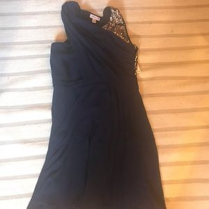 3.1 Philip Lim for Target Navy sequin dress